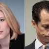 Anthony Weiner & Kirsten Powers: Are They Still Lovers After All These Years?