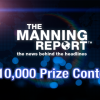 The Manning Report $10,000 Prize Contest