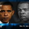 Obama's Money Promoting Frank Marshall Davis is Daddy