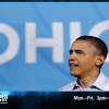 Obama In Ohio Again