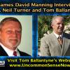 Neil Turner and Tom Ballantyne Bring the Constitutional Eligibility Issue to Maricopa County
