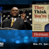Where Is Herman Cain?