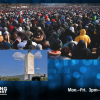 Believing Jesus For 3000 People From Harlem To Go To Gettysburg