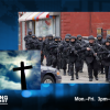 Jesus Is Coming And So Is Martial Law
