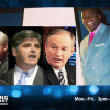 Gettysburg Is Larger Than Life: Limbaugh Boot Shining Magic Johnson