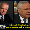 Colin Powell Man Up