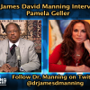 Pamela Geller Laments For Christians & Jews