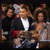 Obama And Oprah Come Out The Closet