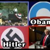Damn Hitler, Obama, And Tribulation Trump