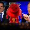Krauthammer Rejects O'Reilly's Kool Aid