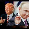 Trump Only Speaks After Putin Tells Him What To Do