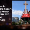 The Largest Daily Broadcast Ministry in NYC