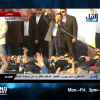 Mohamed Morsi Declares Martial Law in Egypt, Israel, and America
