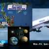 New World Order, Flight 370 To Introduce Extraterrestrial Life