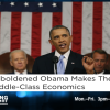 Middle-Class Fraud Number One