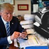 """Comments On """"Did The Mack Daddy Tap Trump's Phone?"""""""