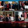 Trump Loves Executive Orders Because He Can't Lead
