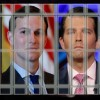 Donald Trump Jr. And Jared Kushner Will Be In Handcuffs