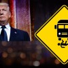 Trump Will Throw Anybody Under the Bus