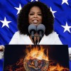Oprah Winfrey Will Lead the Largest Women's Movement and Election in 2018